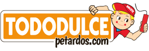 TodoDulce Petardos