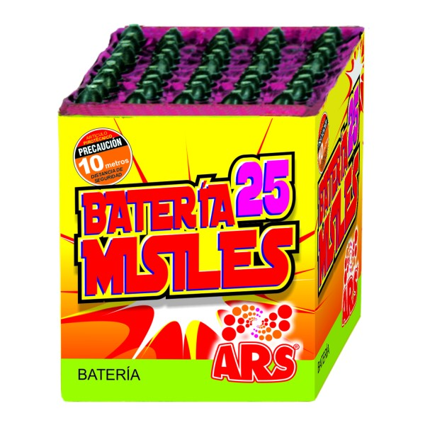BAT25MISIL